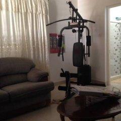 Отель My-Places Montego Bay Vacation Home фитнесс-зал
