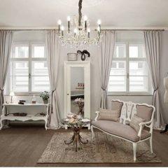 Отель Chez Cliche Serviced Apartments - Naglergasse Австрия, Вена - отзывы, цены и фото номеров - забронировать отель Chez Cliche Serviced Apartments - Naglergasse онлайн комната для гостей фото 3