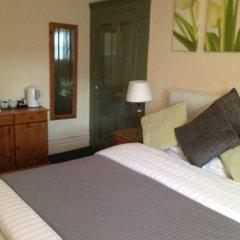 Kipps Brighton Hostel комната для гостей фото 7