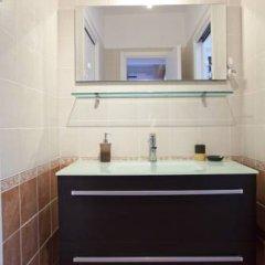 Отель Nico&Cinzia Apartments Италия, Милан - отзывы, цены и фото номеров - забронировать отель Nico&Cinzia Apartments онлайн ванная