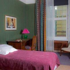 Отель Private Apartments Финляндия, Хельсинки - отзывы, цены и фото номеров - забронировать отель Private Apartments онлайн комната для гостей фото 3
