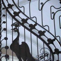 Отель Four Seasons Gresham Palace фитнесс-зал фото 4