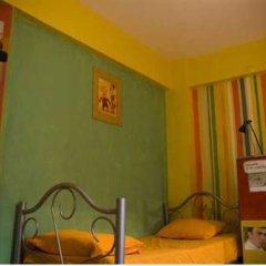Stray Cat Hostel удобства в номере