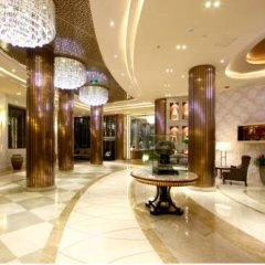 Lujiang Harbourview Hotel Xiamen Сямынь интерьер отеля фото 3