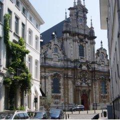 Отель Downtown Residence Brussels Бельгия, Брюссель - отзывы, цены и фото номеров - забронировать отель Downtown Residence Brussels онлайн фото 5