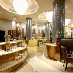 Lujiang Harbourview Hotel Xiamen Сямынь гостиничный бар