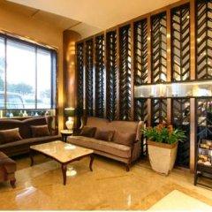 Lujiang Harbourview Hotel Xiamen Сямынь балкон