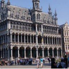 Отель Downtown Residence Brussels Бельгия, Брюссель - отзывы, цены и фото номеров - забронировать отель Downtown Residence Brussels онлайн фото 3
