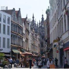 Отель Downtown Residence Brussels Бельгия, Брюссель - отзывы, цены и фото номеров - забронировать отель Downtown Residence Brussels онлайн фото 2