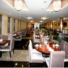 Lujiang Harbourview Hotel Xiamen Сямынь питание фото 3