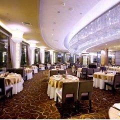 Lujiang Harbourview Hotel Xiamen Сямынь питание фото 2