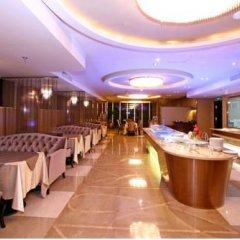 Lujiang Harbourview Hotel Xiamen Сямынь помещение для мероприятий