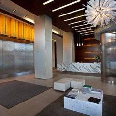 Отель Global Luxury Suites at Columbus спа