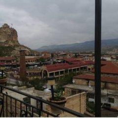 Отель Dar Konak Pansiyon балкон