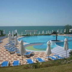 PrimaSol Sineva Beach Hotel - Все включено пляж фото 2