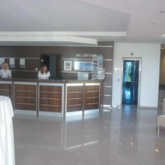 PrimaSol Sineva Beach Hotel - Все включено интерьер отеля фото 2