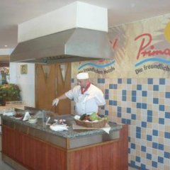 PrimaSol Sineva Beach Hotel - Все включено спа