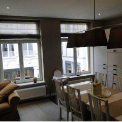 Апартаменты Zucchero Apartment Brugge в номере фото 2