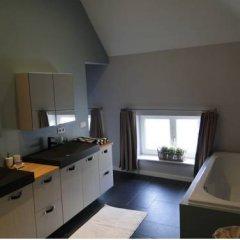 Апартаменты Zucchero Apartment Brugge в номере