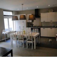 Отель Zucchero Apartment Brugge Бельгия, Брюгге - отзывы, цены и фото номеров - забронировать отель Zucchero Apartment Brugge онлайн в номере фото 2