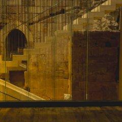 Hotel El Convento de Mave ванная