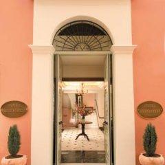 Hotel Ippoliti интерьер отеля фото 2