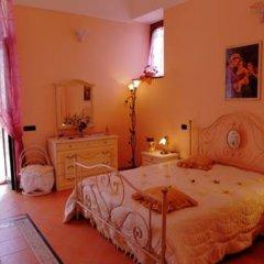 Отель Villa Anna Минори комната для гостей фото 3