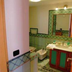 Отель Villa Anna Минори детские мероприятия фото 2