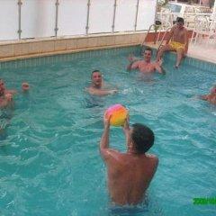 Отель Dias детские мероприятия