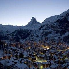 Отель Garni Testa Grigia Швейцария, Церматт - отзывы, цены и фото номеров - забронировать отель Garni Testa Grigia онлайн фото 4