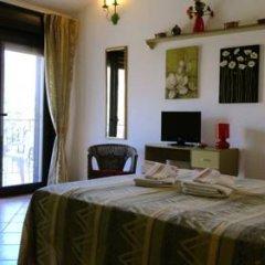 Отель B&B Villa Maria Giovanna Италия, Джардини Наксос - отзывы, цены и фото номеров - забронировать отель B&B Villa Maria Giovanna онлайн комната для гостей фото 5