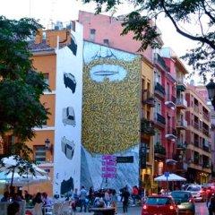 Отель Valenciaflats Torres de Serrano Испания, Валенсия - отзывы, цены и фото номеров - забронировать отель Valenciaflats Torres de Serrano онлайн развлечения