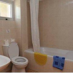 Alexia Hotel Apartments ванная фото 2