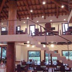 Отель Janas Country Resort Морес гостиничный бар