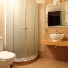 Kronos Hotel ванная