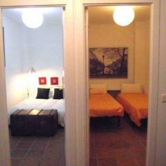 Отель Plaza Mayor City Central Испания, Мадрид - отзывы, цены и фото номеров - забронировать отель Plaza Mayor City Central онлайн комната для гостей фото 3