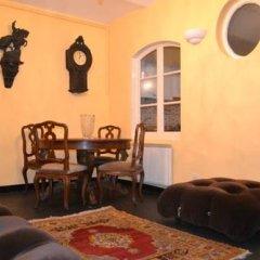 Отель Villa D'Albertis Генуя комната для гостей фото 4