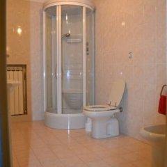 Отель Villa D'Albertis Генуя ванная фото 2