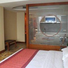 Zhong Tai Lai Hotel Shenzhen Шэньчжэнь сейф в номере