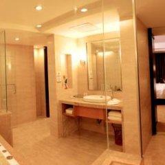 Отель Ruixiang Fangzhi Hotel Китай, Сямынь - отзывы, цены и фото номеров - забронировать отель Ruixiang Fangzhi Hotel онлайн ванная