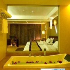Отель Ruixiang Fangzhi Hotel Китай, Сямынь - отзывы, цены и фото номеров - забронировать отель Ruixiang Fangzhi Hotel онлайн спа
