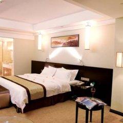 Отель Ruixiang Fangzhi Hotel Китай, Сямынь - отзывы, цены и фото номеров - забронировать отель Ruixiang Fangzhi Hotel онлайн комната для гостей фото 3