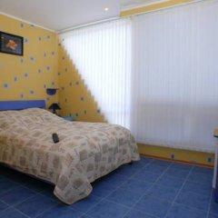 Гостиница Гурзуфские Зори в Гурзуфе отзывы, цены и фото номеров - забронировать гостиницу Гурзуфские Зори онлайн Гурзуф комната для гостей фото 3