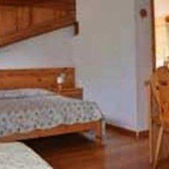 Отель Garni La Pineta Пинцоло комната для гостей фото 2