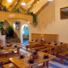 Гостиница Гурзуфские Зори в Гурзуфе отзывы, цены и фото номеров - забронировать гостиницу Гурзуфские Зори онлайн Гурзуф питание