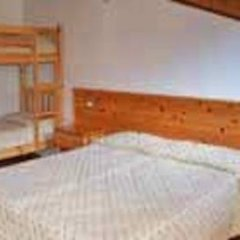 Отель Garni La Pineta Пинцоло комната для гостей фото 3