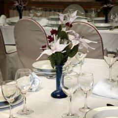Отель City House Alisas Santander Сантандер питание фото 3