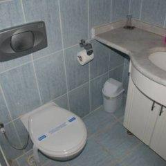 Belek Palas Hotel ванная