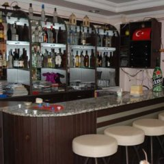 Belek Palas Hotel гостиничный бар