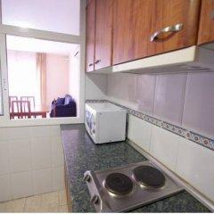 Отель Apartaments Costamar Испания, Калафель - 1 отзыв об отеле, цены и фото номеров - забронировать отель Apartaments Costamar онлайн в номере фото 2